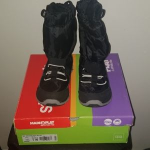 Snowboots for boys